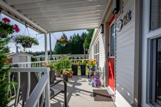Photo 4: 20 2301 Arbot Rd in : Na North Nanaimo Manufactured Home for sale (Nanaimo)  : MLS®# 881365