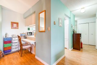 Photo 11: 205 1040 FOURTH AVENUE in New Westminster: Uptown NW Condo for sale : MLS®# R2510329