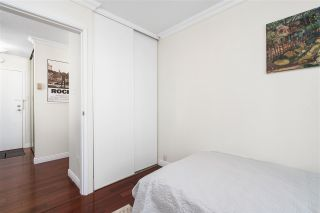 """Photo 24: 704 4200 MAYBERRY Street in Burnaby: Metrotown Condo for sale in """"TIMES SQUARE"""" (Burnaby South)  : MLS®# R2573278"""