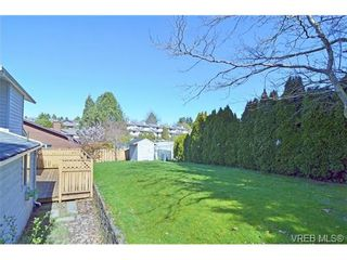 Photo 17: 4261 Moorpark Pl in VICTORIA: SW Northridge House for sale (Saanich West)  : MLS®# 666739
