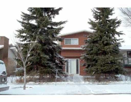 Main Photo:  in CALGARY: Pineridge Residential Detached Single Family for sale (Calgary)  : MLS®# C3103141