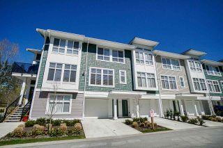 Photo 3: 83 24108 104 AVENUE in Maple Ridge: Albion Townhouse for sale : MLS®# R2565620