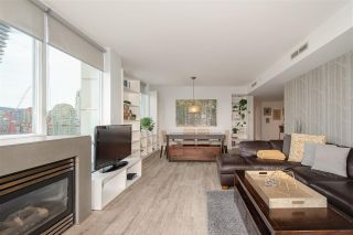 Photo 8: 1903 638 BEACH CRESCENT in Vancouver: Yaletown Condo for sale (Vancouver West)  : MLS®# R2339552