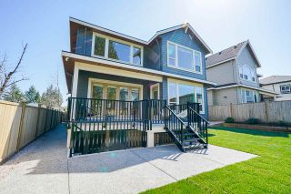 Photo 39: 11033 156A Street in Surrey: Fraser Heights House for sale (North Surrey)  : MLS®# R2568693