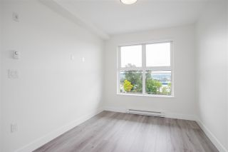 """Photo 11: 103 217 CLARKSON Street in New Westminster: Downtown NW Townhouse for sale in """"Irving Living"""" : MLS®# R2545766"""