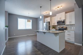 Photo 7: 142 Sagewood Drive SW: Airdrie Semi Detached for sale : MLS®# A1068631