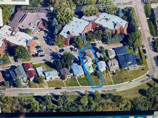 Photo 5: 7566 110 Avenue in Edmonton: Zone 09 Vacant Lot for sale : MLS®# E4253503