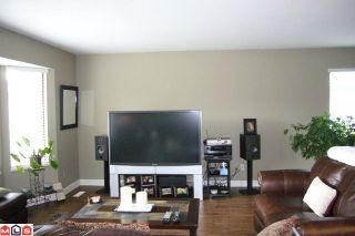Photo 6: 1813 141A ST in Surrey: House for sale : MLS®# F1207696