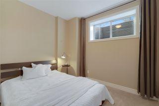 Photo 34: 10209 90 Street in Edmonton: Zone 13 House Half Duplex for sale : MLS®# E4229050