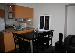 "Photo 8: # 310 1189 HOWE ST in Vancouver: Downtown VW Condo for sale in ""GENESIS"" (Vancouver West)  : MLS®# V906174"