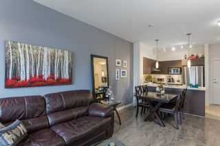 """Photo 4: 431 12339 STEVESTON Highway in Richmond: Ironwood Condo for sale in """"THE GARDENS"""" : MLS®# R2122097"""