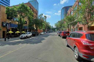 Photo 45: 2001 10152 104 Street in Edmonton: Zone 12 Condo for sale : MLS®# E4263422