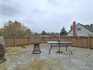 Photo 20: 3450 Lovat Ave in VICTORIA: SE Quadra Full Duplex for sale (Saanich East)  : MLS®# 752648