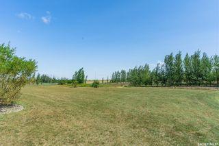 Photo 45: 112 Prairie Lane in Bergheim Estates: Residential for sale : MLS®# SK866914