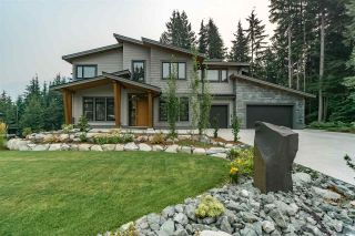 Photo 1: 1029 UPLANDS DRIVE: Anmore House for sale (Port Moody)  : MLS®# R2259243