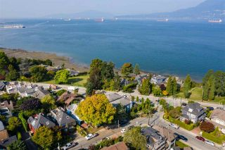 Photo 12: 2706 POINT GREY Road in Vancouver: Kitsilano House for sale (Vancouver West)  : MLS®# R2505369
