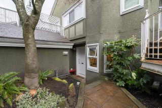 Photo 17: 104 1045 W 8TH Avenue in Vancouver: Fairview VW Townhouse for sale (Vancouver West)  : MLS®# R2448121