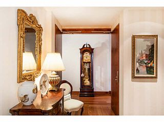 """Photo 13: 1200 5850 BALSAM Street in Vancouver: Kerrisdale Condo for sale in """"Claridge Building"""" (Vancouver West)  : MLS®# V1098054"""