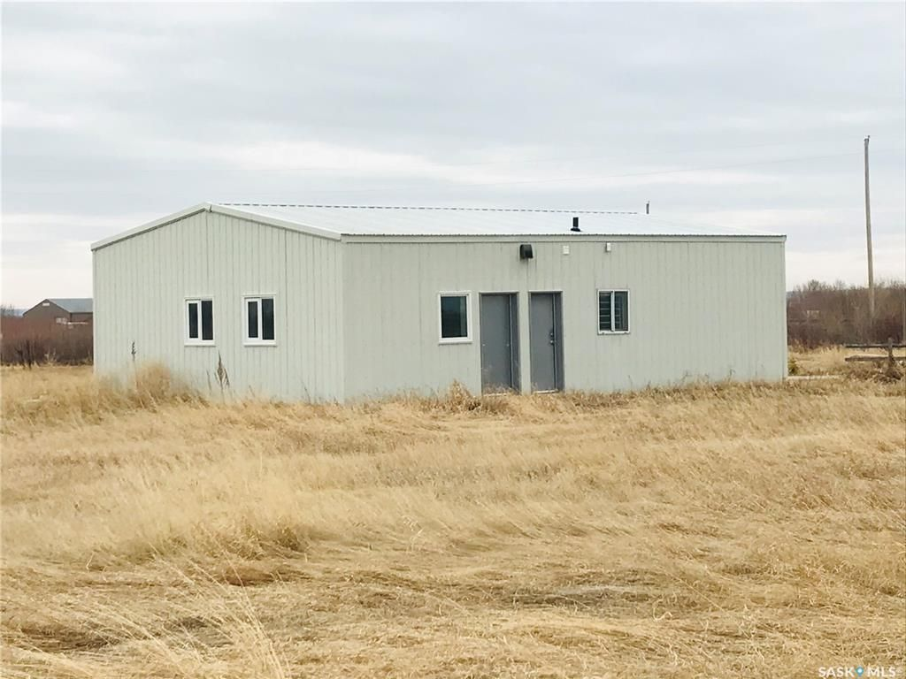 Main Photo: 32 42 Railway Avenue West in North Battleford: Maher Park Lot/Land for sale : MLS®# SK852278