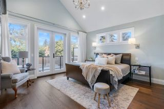 """Photo 15: 8885 BARTLETT Street in Langley: Fort Langley House for sale in """"Fort Langley"""" : MLS®# R2580268"""