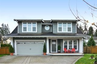"Photo 1: 3668 142A Street in Surrey: Elgin Chantrell House for sale in ""SOUTHPORT"" (South Surrey White Rock)  : MLS®# R2141382"
