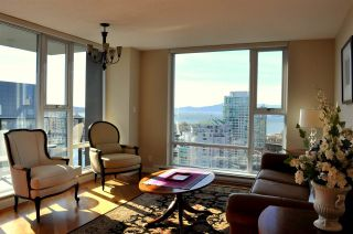 Photo 13: 3102 583 BEACH CRESCENT in Vancouver: Yaletown Condo for sale (Vancouver West)  : MLS®# R2050813