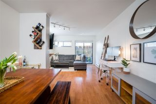 """Photo 6: 102 1631 COMOX Street in Vancouver: West End VW Condo for sale in """"WESTENDER ONE"""" (Vancouver West)  : MLS®# R2561465"""
