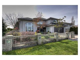 Photo 1: 3680 LAMOND Avenue in Richmond: Seafair House for sale : MLS®# V822913