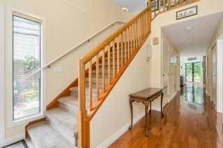 """Photo 5: 3795 NICO WYND Drive in Surrey: Elgin Chantrell Townhouse for sale in """"Nico Wynd Estates"""" (South Surrey White Rock)  : MLS®# R2612611"""