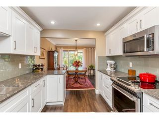 Photo 5: 3 32890 MILL LAKE ROAD in Abbotsford: Central Abbotsford Townhouse for sale : MLS®# R2494741