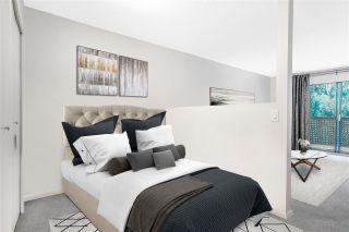 "Photo 14: 211 5906 176A Street in Surrey: Cloverdale BC Condo for sale in ""Wyndam Estates"" (Cloverdale)  : MLS®# R2496139"
