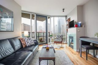 """Photo 3: 901 1003 BURNABY Street in Vancouver: West End VW Condo for sale in """"Milano"""" (Vancouver West)  : MLS®# R2498436"""