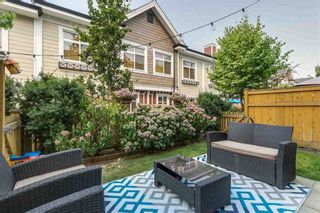 """Photo 19: 96 20738 84 Avenue in Langley: Willoughby Heights Townhouse for sale in """"Yorkson Creek"""" : MLS®# R2331760"""