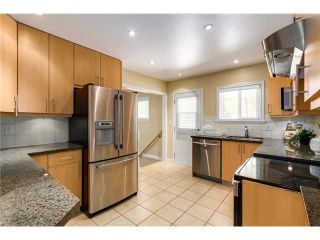 Photo 8: 1052 MONTROYAL BV in North Vancouver: Canyon Heights NV House for sale : MLS®# V1076325