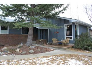 Photo 2: 83 LOCK Crescent in : Okotoks Residential Detached Single Family for sale : MLS®# C3561234