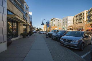 """Photo 17: 305 15765 CROYDON Drive in Surrey: Grandview Surrey Condo for sale in """"MORGAN CROSSING"""" (South Surrey White Rock)  : MLS®# R2133983"""