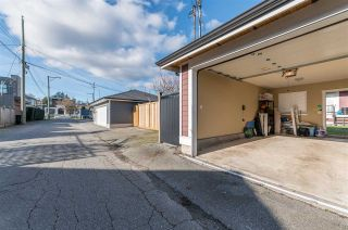 Photo 37: 3148 W 16TH Avenue in Vancouver: Arbutus House for sale (Vancouver West)  : MLS®# R2532008