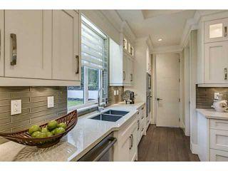 Photo 6: 574 SILVERDALE PL in North Vancouver: Upper Delbrook House for sale : MLS®# V1104305