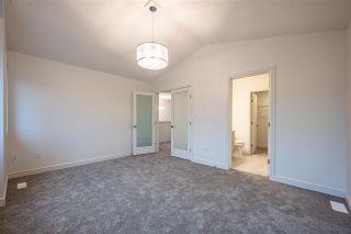 Photo 15: 70 JOYAL Way: St. Albert House Half Duplex for sale : MLS®# E4244167