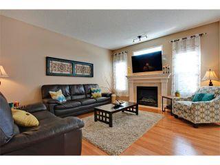 Photo 9: 238 SILVERADO RANGE Place SW in Calgary: Silverado House for sale : MLS®# C4005601