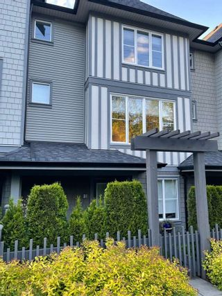 """Photo 9: 21 8050 204 Avenue in Langley: Willoughby Heights Townhouse for sale in """"Ashbury & Oak"""" : MLS®# R2587846"""