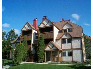 Photo 1: 3416 VIALOUX Drive in WINNIPEG: Charleswood Condominium for sale (South Winnipeg)  : MLS®# 2715269