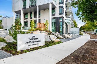 """Main Photo: 605 4932 CAMBIE Street in Vancouver: Cambie Condo for sale in """"Primrose"""" (Vancouver West)  : MLS®# R2629032"""