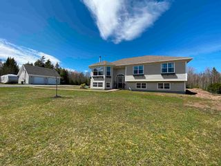 Photo 2: 267 Mark Road in Riverton: 108-Rural Pictou County Residential for sale (Northern Region)  : MLS®# 202111233
