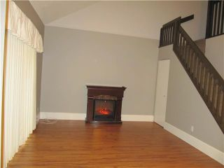 Photo 4: 10 12075 207A Street in Maple Ridge: Northwest Maple Ridge Townhouse for sale : MLS®# V935682