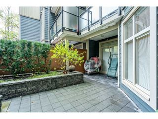 "Photo 23: 108 101 MORRISSEY Road in Port Moody: Port Moody Centre Condo for sale in ""LIBRA"" : MLS®# R2518989"