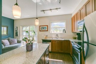 "Photo 8: 1272 STONEMOUNT Place in Squamish: Downtown SQ Townhouse for sale in ""Eaglewind - Streams"" : MLS®# R2075437"