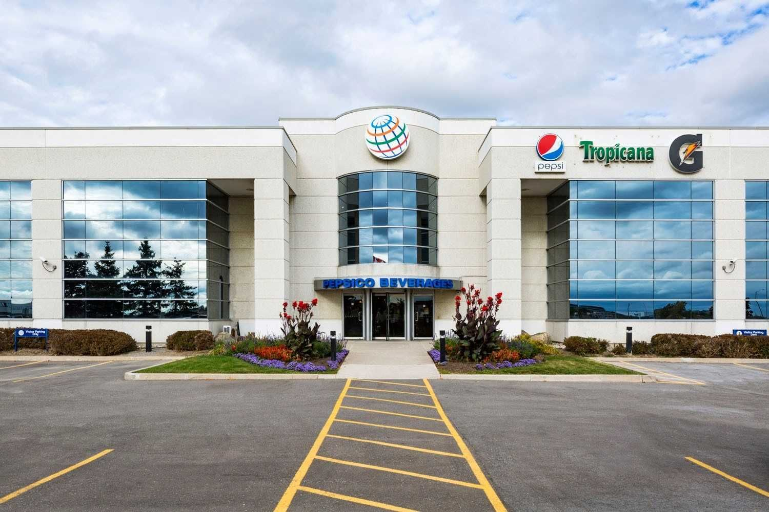 Main Photo: 5205 Satellite Drive in Mississauga: Airport Corporate Property for sale : MLS®# W4855382