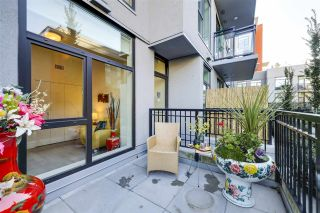 Photo 28: 103 4171 CAMBIE Street in Vancouver: Cambie Condo for sale (Vancouver West)  : MLS®# R2512590