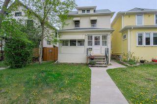 Photo 2: 206 Braemar Avenue in Winnipeg: Norwood Residential for sale (2B)  : MLS®# 202112393